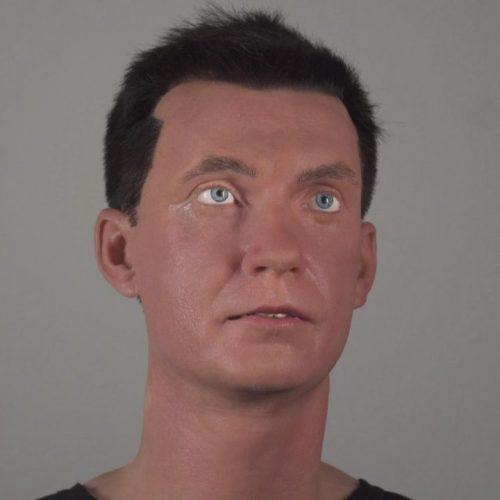 In den Clips der Woche erwarten dich ungewöhnliche Bilder unter anderem von Robotern, die aussehen wie Menschen.
