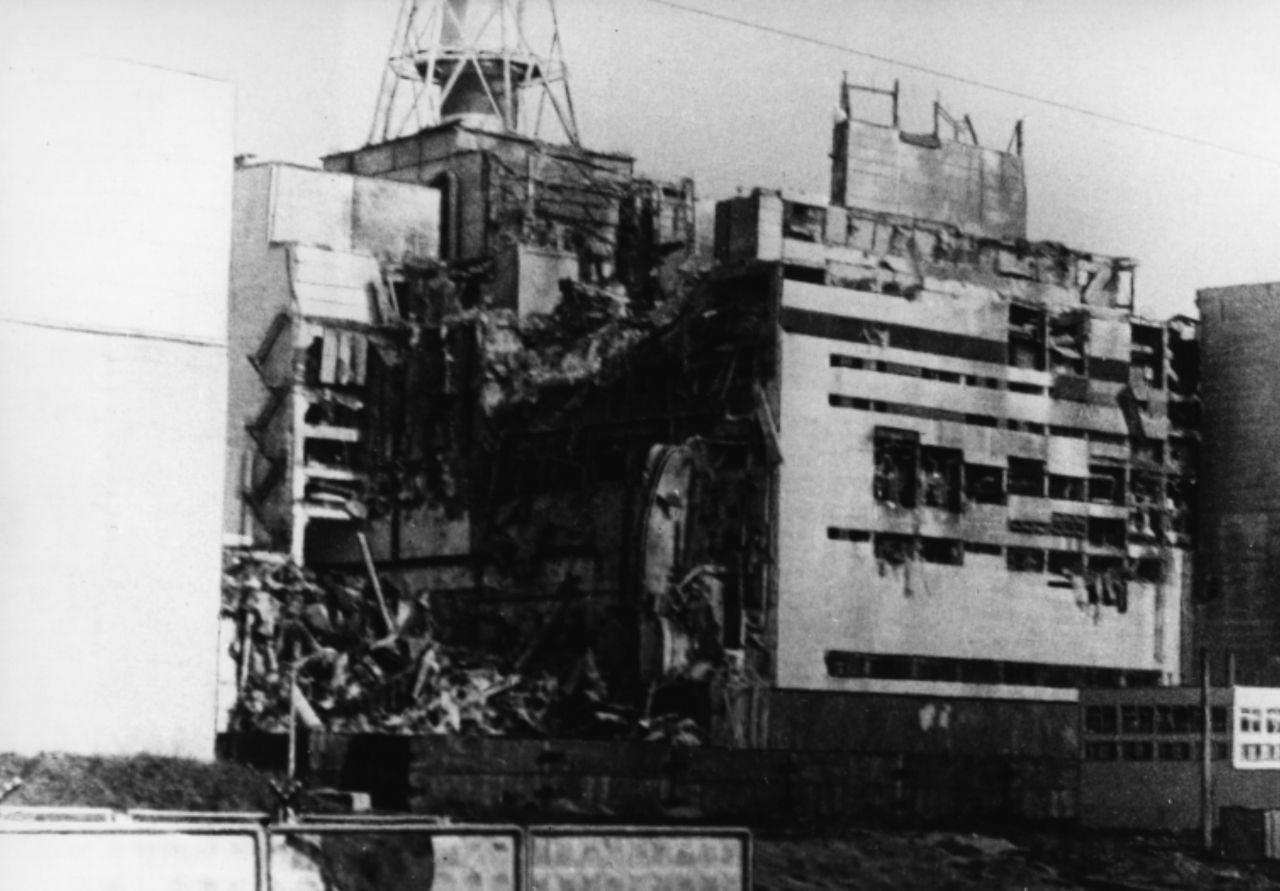 Tschernobyl: Chronologie der größten Reaktor-Katastrophe aller Zeiten