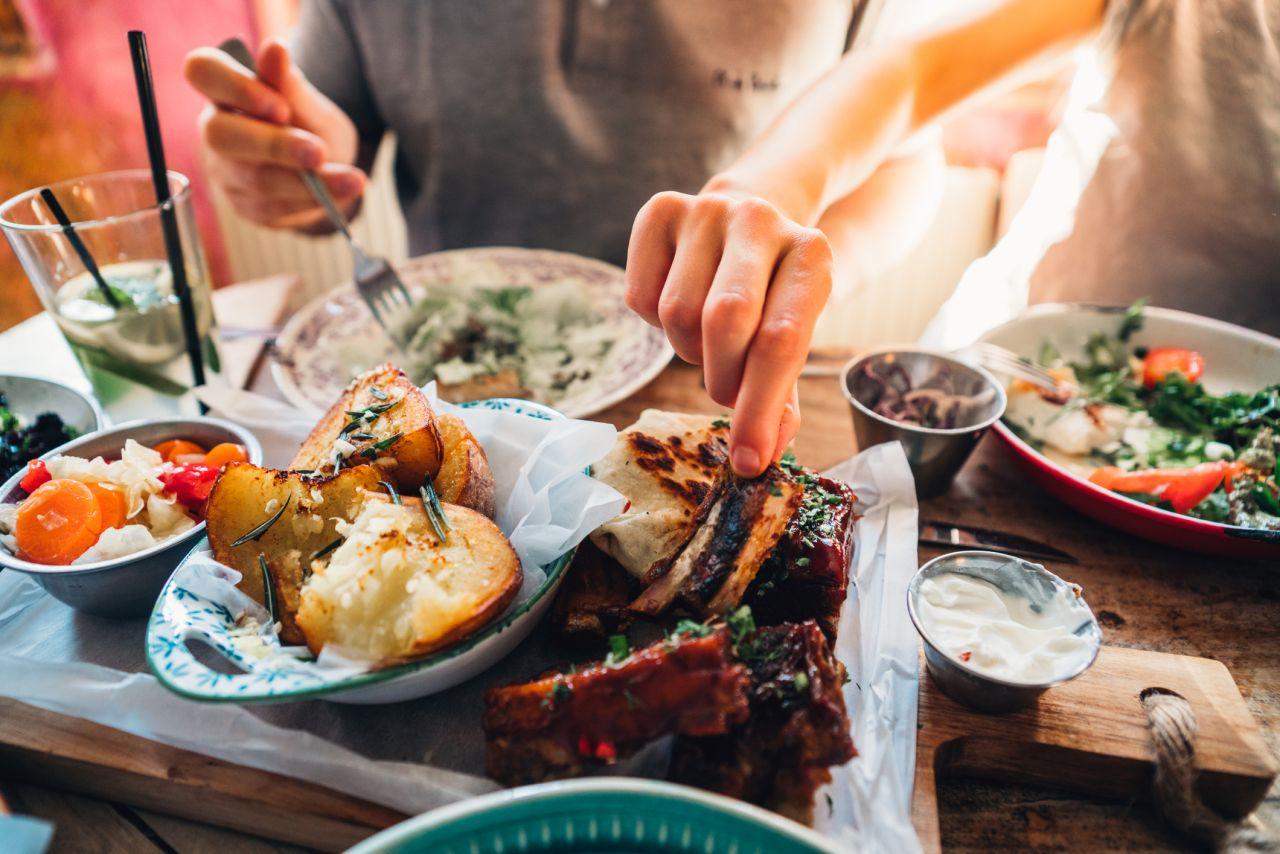 Luxus-Lieferdienst: So kommt das Gourmet-Menü zu dir