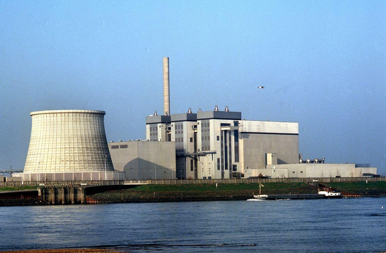 Kalkar Reaktor