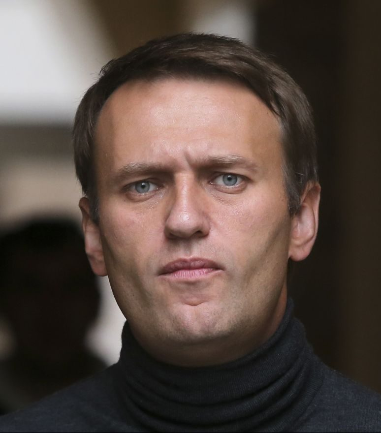 Alexej Nawalny: Wer Putins Gefangenen jetzt unterstützt