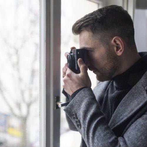 V-Männer geben Informationen aus ihrer Szene an den Verfassungsschutz oder die Polizei weiter.