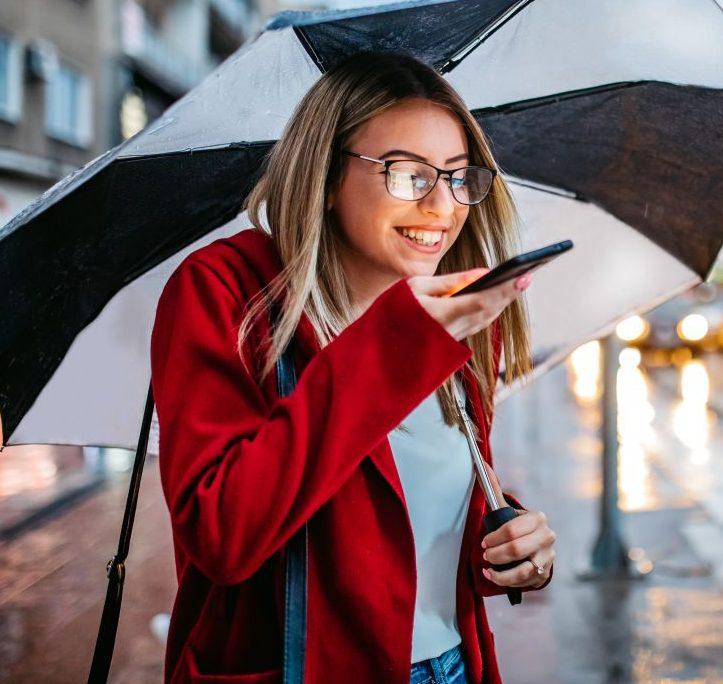 WhatsApp-Update: Bald kannst du Sprach-Nachrichten schneller abspielen