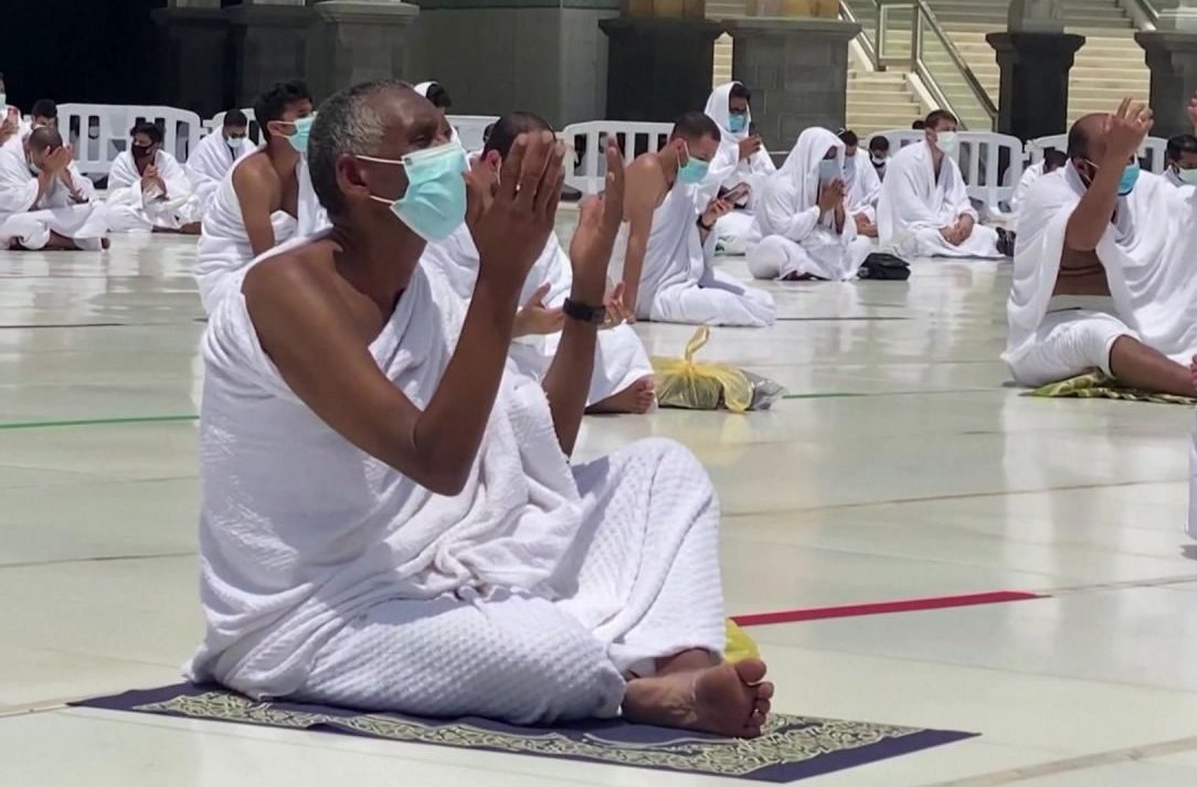 Clips der Woche: Fastenmonat Ramadan in der Corona-Pandemie