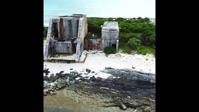 Bikini Atoll: Das verstrahlte Südsee-Paradies - 10s