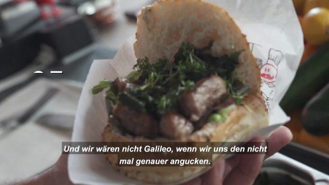 Der teuerste Döner Deutschlands