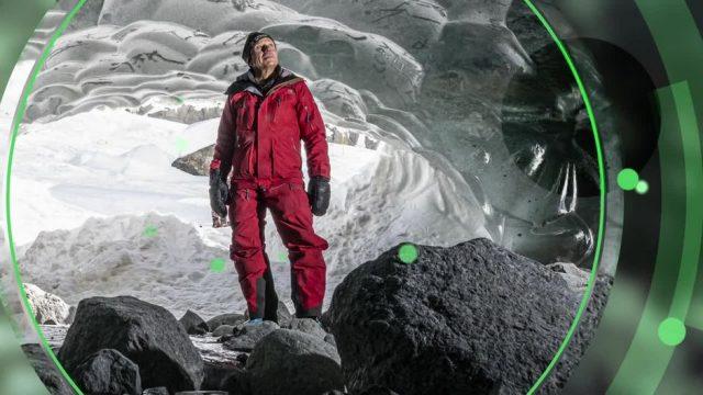 Green Hero: Die Rettung der Gletscher