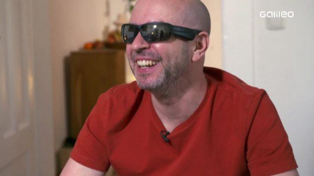 Im Test: Audio-Sonnenbrille