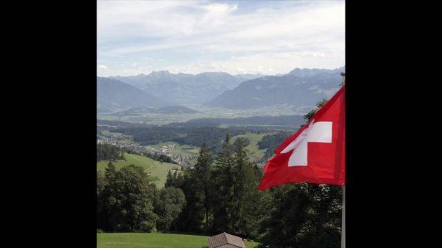 Lost Places in der Schweiz - 10s