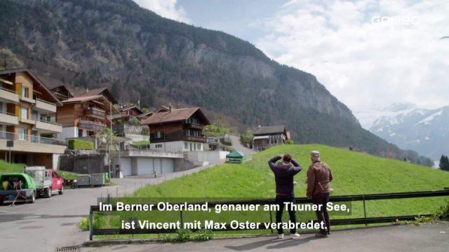 Lost Places in der Schweiz