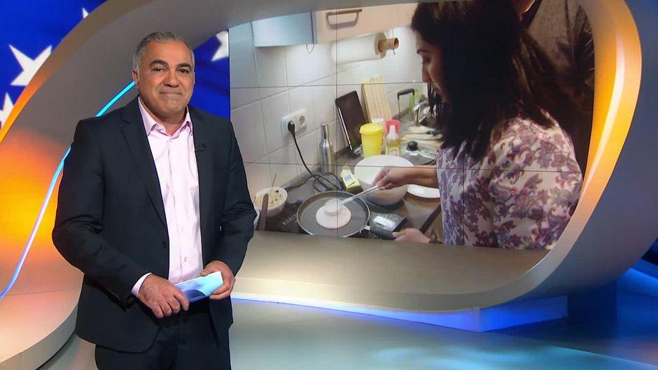 Mittwoch: Abwechslung beim Frühstück gefällig? So frühstückt man im Ausland