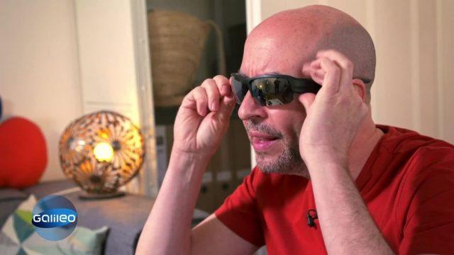 Musik hören durch die Brille? - Audiobrillen im Test