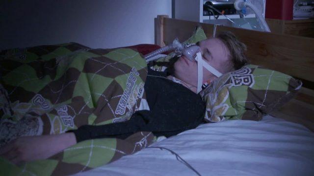 Tod durch Einschlafen? Wenn das Träumen zum Albtraum wird