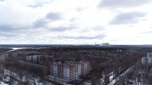Tschernobyl - Die Wolke über Deutschland