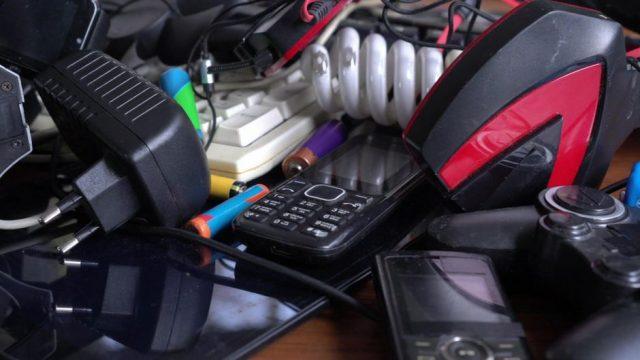 Was du mit deinem Elektroschrott machen kannst