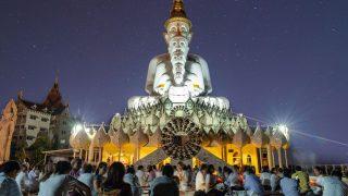 Buddhismus Asalha