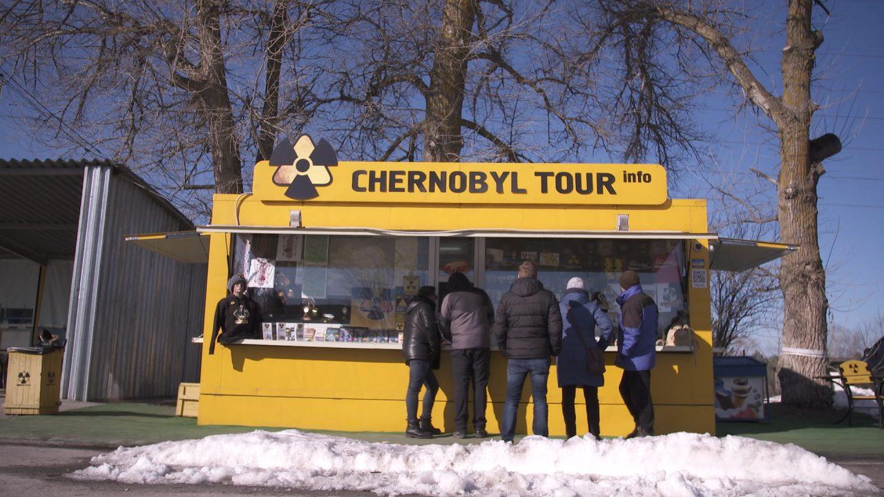 Tschernobyl Tour Manuel