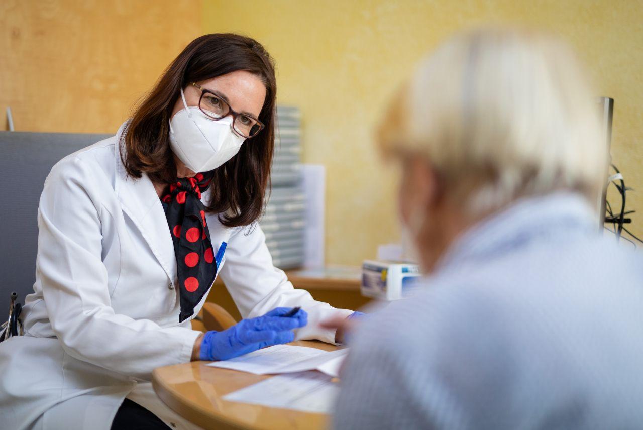 Corona-Impfungen in Arztpraxen: Das sind die Regelungen