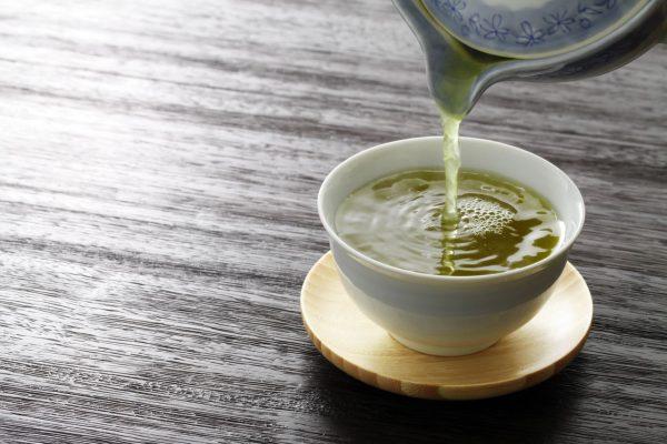 Bambus-Tee