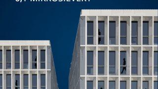 Strahlung Gebäude