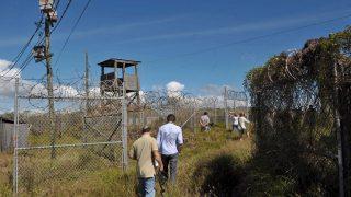 Guantanamo Journalistinnen und Journalisten