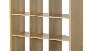 Ikea Expedit Regal braun