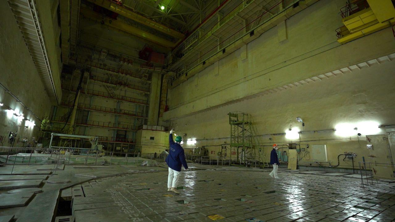 Tschernobyl Tour