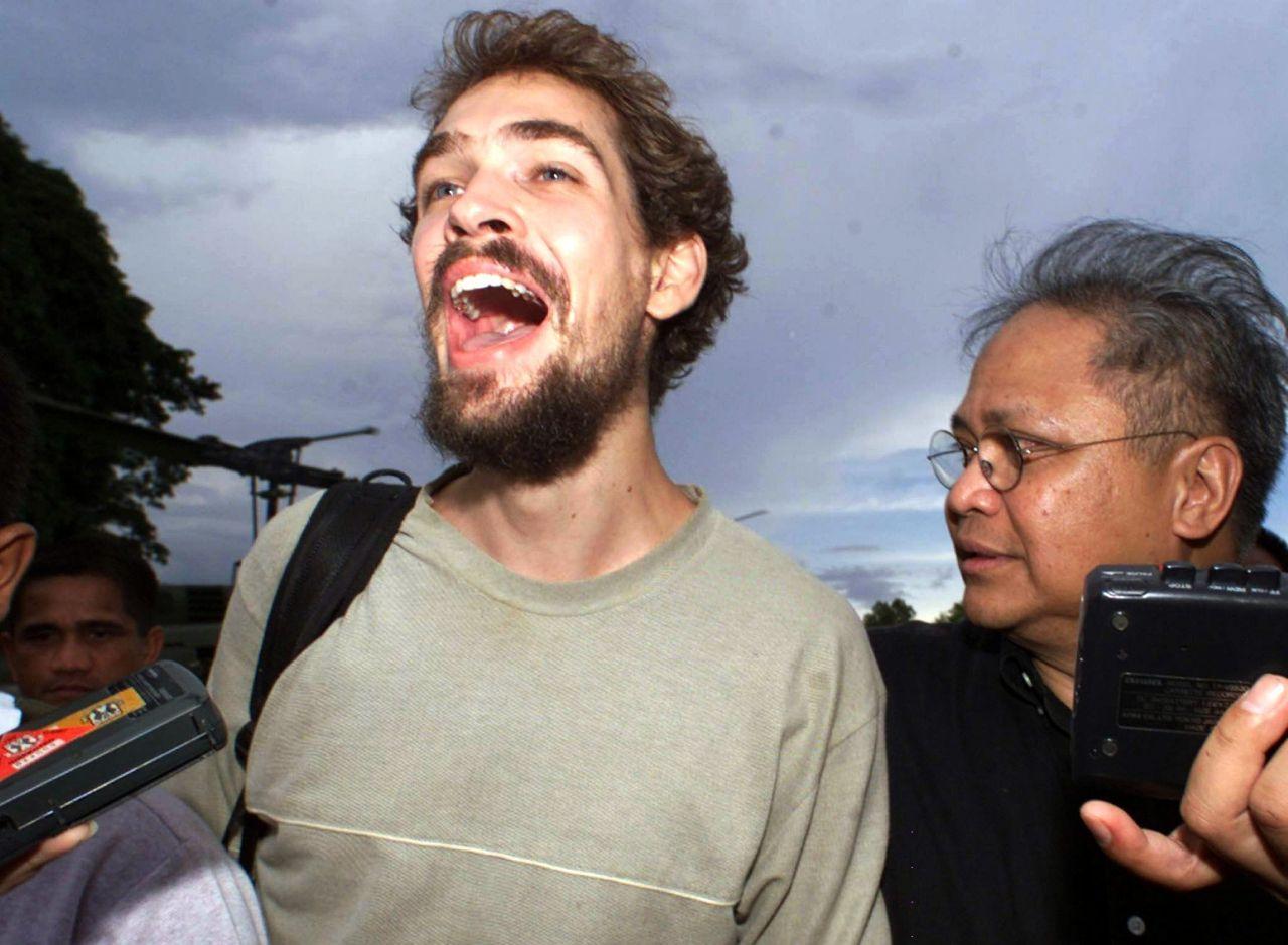 140 Tage Geisel-Haft: Marc Wallert zeigt, wie wir durch Krisen wachsen