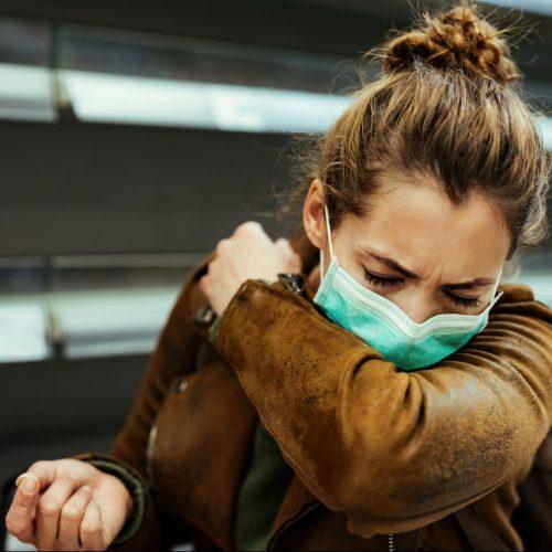 Niesen ist ein wichtiger Schutzmechanismus unseres Körpers.