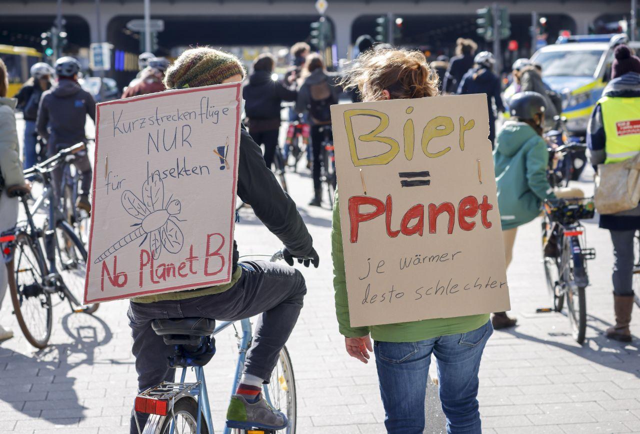 Hitze, Pollen und Tropen-Krankheiten - wie der Klimawandel deine Gesundheit beeinflusst