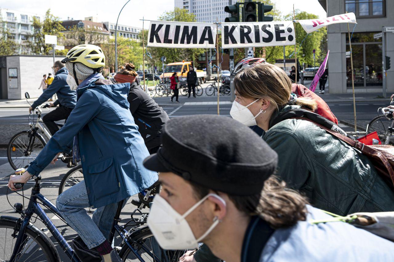 Klimawandel in Deutschland: So sparst du Geld und CO2-Emissionen