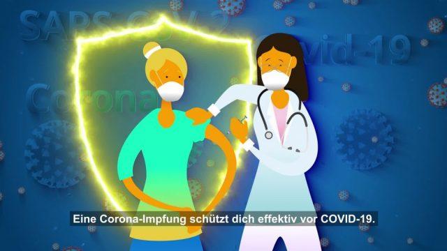 Corona-Impfung: Was die Impfstoffe unterscheidet und wie sie wirken