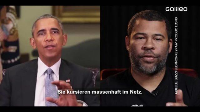 Live-Deepfakes: So echt sehen gefälschte Videos aus