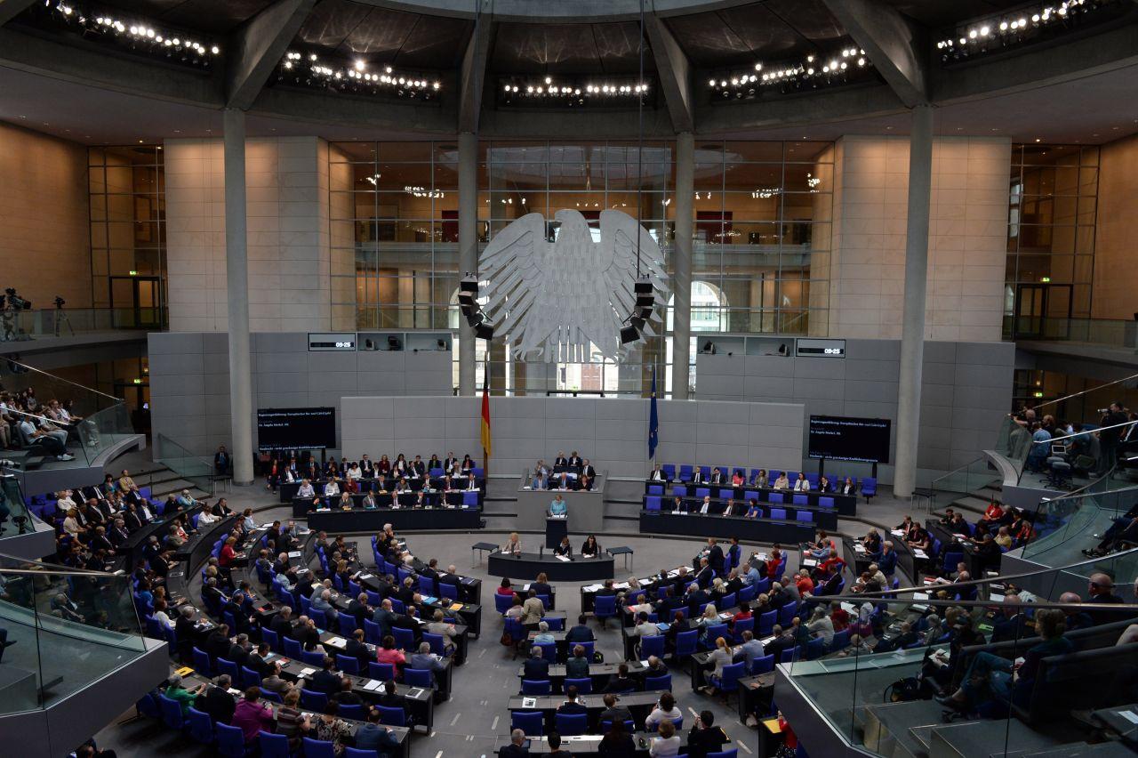 Der Bundestag: Wie ist er aufgebaut und warum ist er so wichtig?