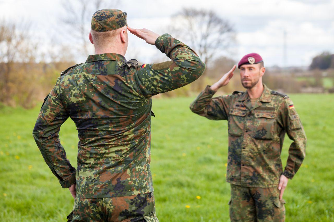 Heimatschutz - das steckt hinter dem neuen Freiwilligendienst der Bundeswehr