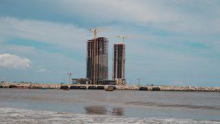 Nigeria-Eco Atlantic-City- Lagos