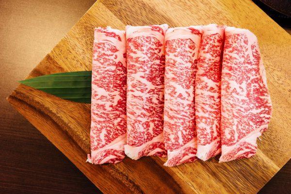 Wagyū-Beef