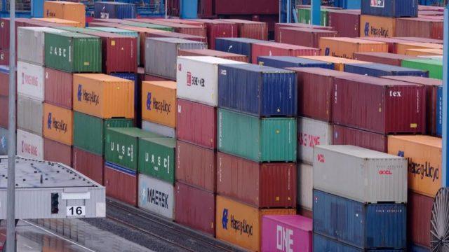 Container: Mehr als nur eine Stahlkiste - 10s