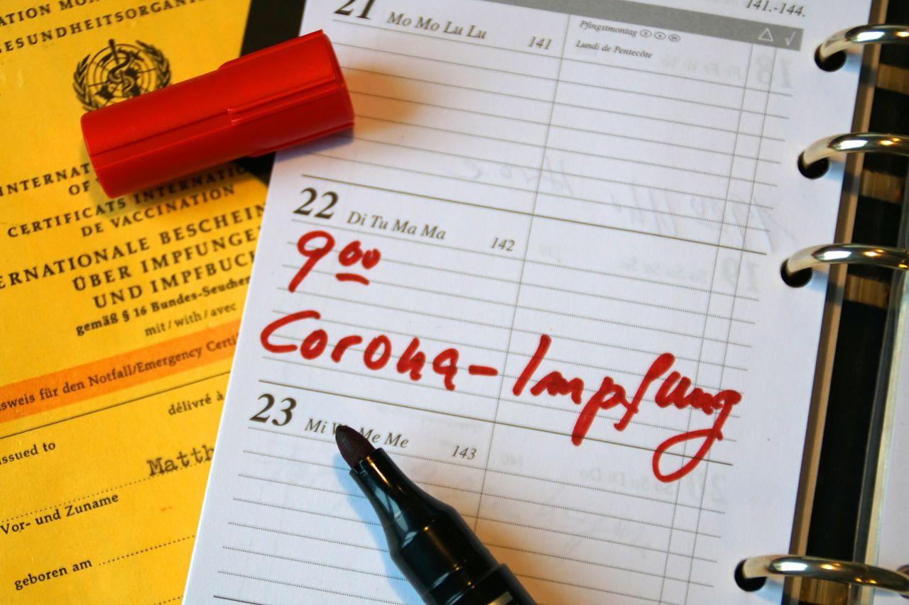 Aufhebung der Impf-Priorisierung: Wo bekomme ich jetzt einen Impf-Termin?