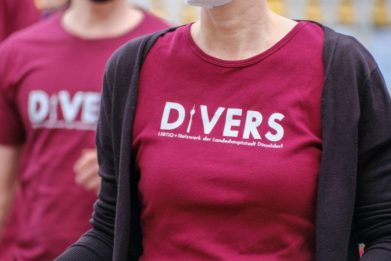 Inter*-Community: Vielfalt zwischen den Geschlechtern