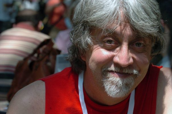 Gilbert Baker Künstler und Aktivist