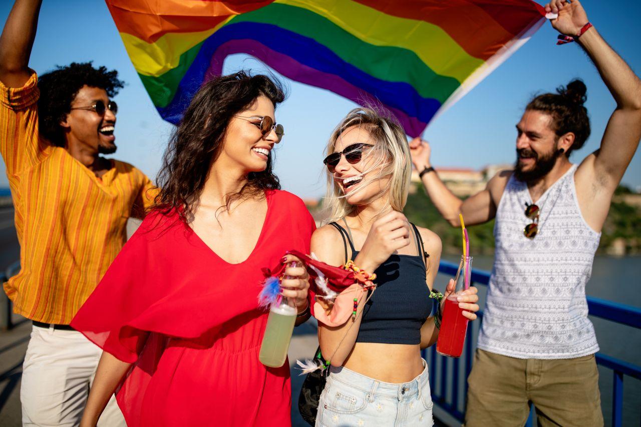 Queer - was bedeutet das? Unser kleines Lexikon der LGBTQI*-Begriffe