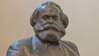 Karl Marx - DDR