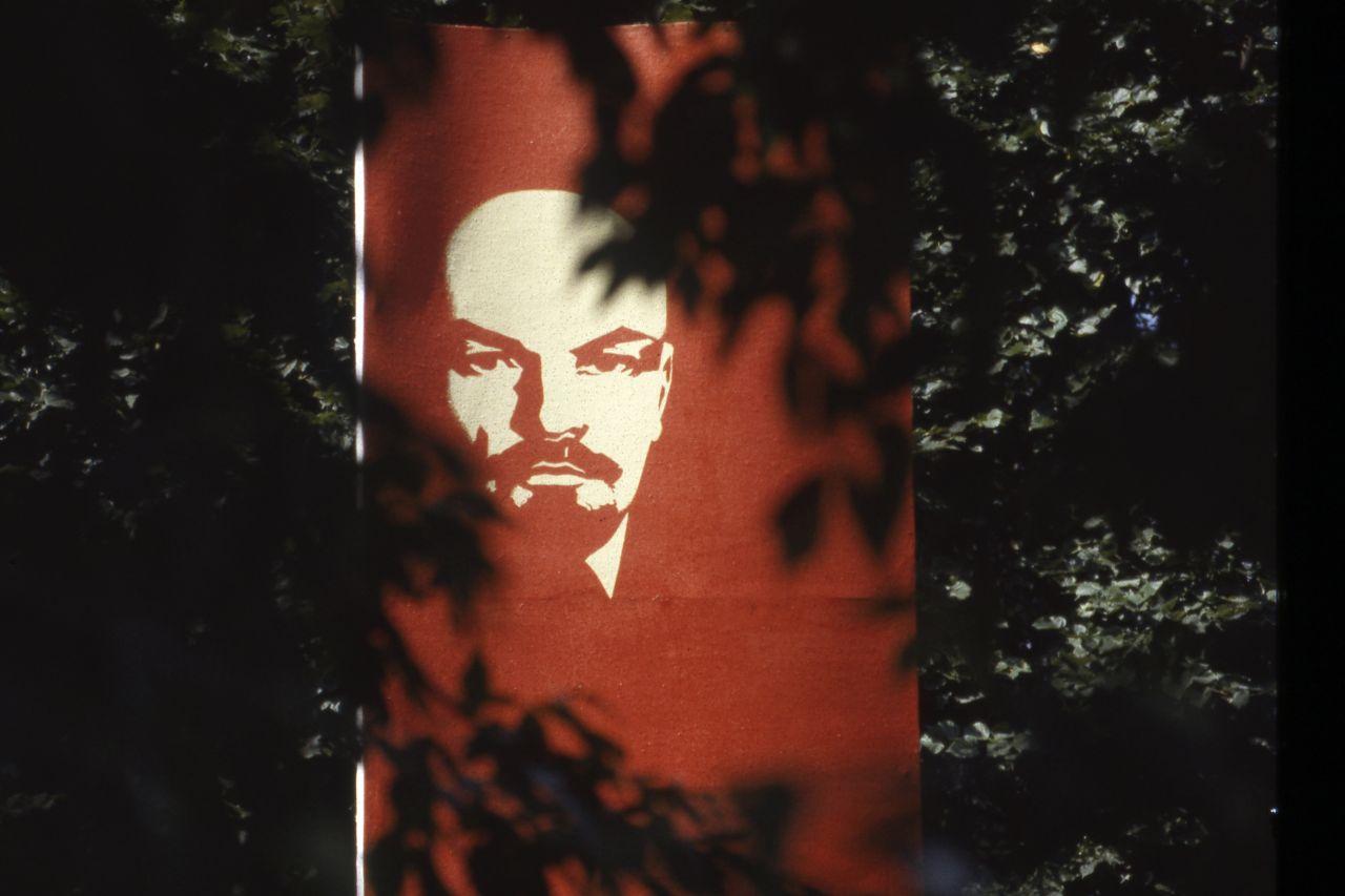 Lenin Sowjetunion