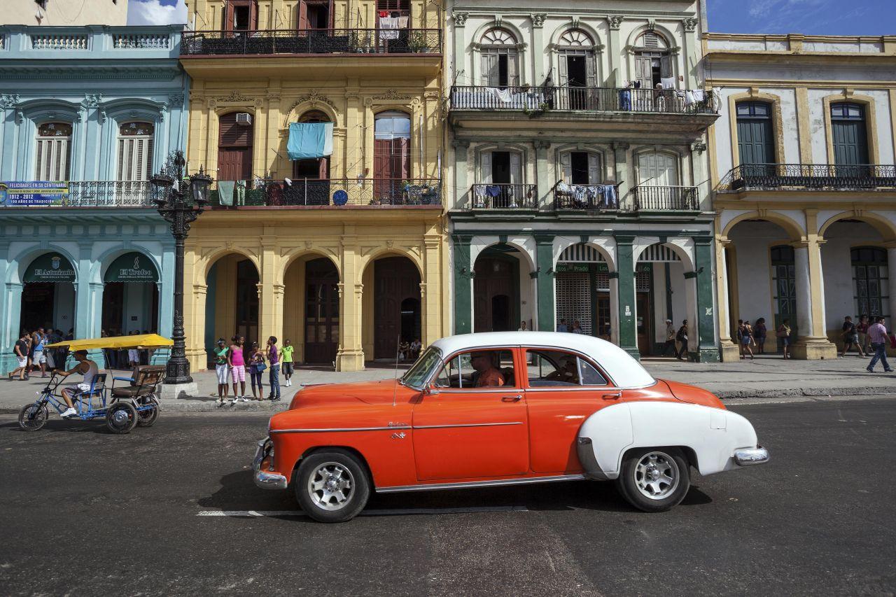 Kuba im Wandel - so geht es nach der Castro-Ära weiter