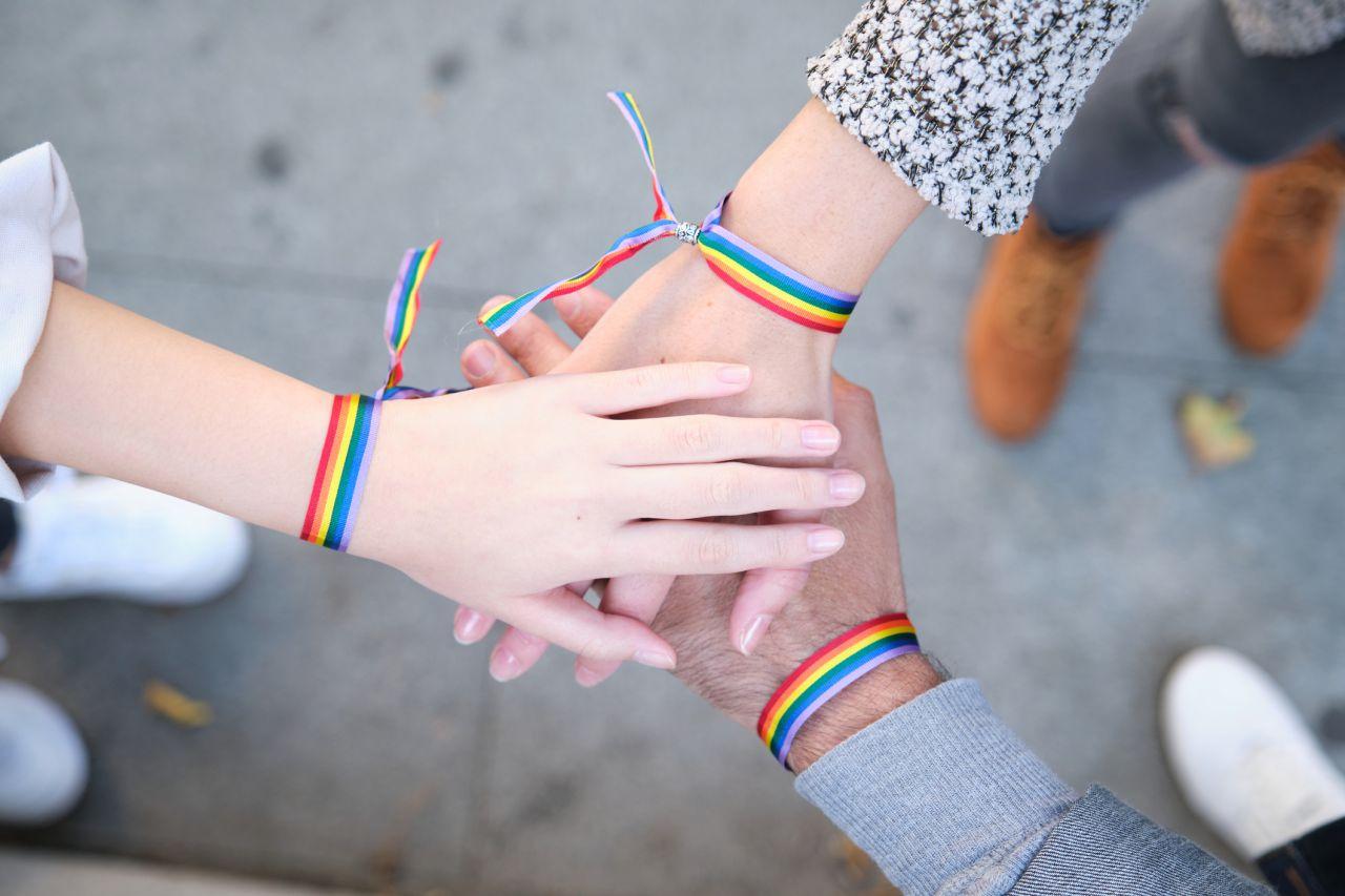 Allyship - so setzt du ein Zeichen gegen Diskriminierung