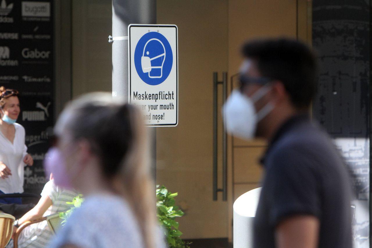 Maskenpflicht aufheben: Was spricht dafür und was dagegen?