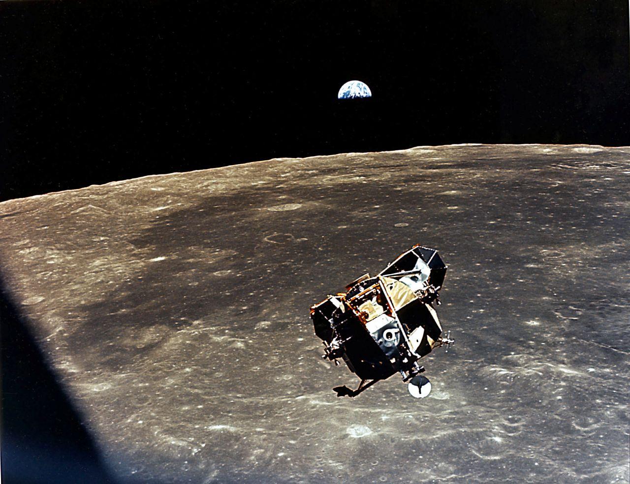 Mondlandung Verschwörung keine Sterne