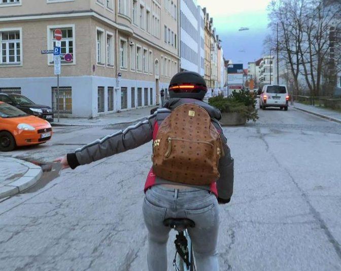 Kluger Kopf-Schutz - wie smarte Helme das Biken sicherer machen