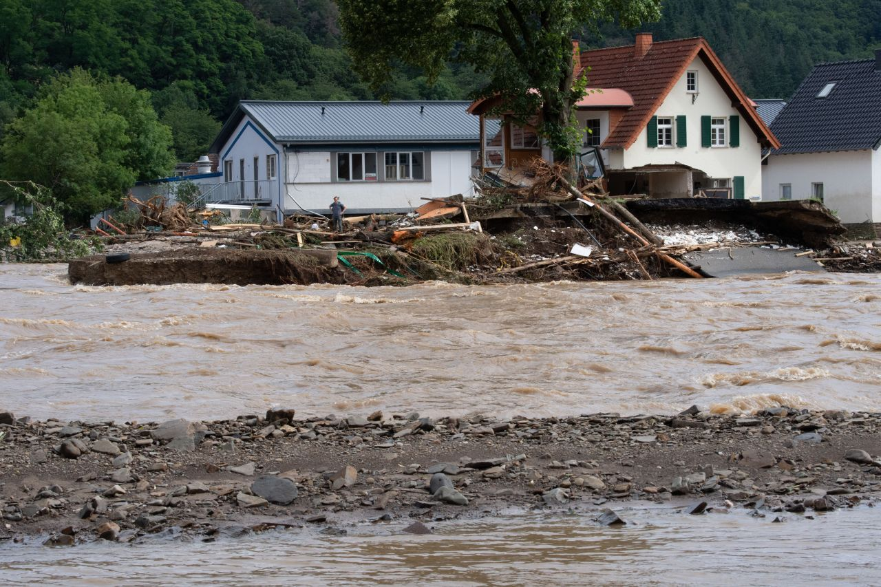 Hochwasser Rheinland-Pfalz